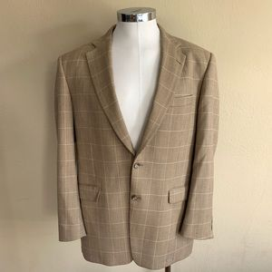Authentic Burberry London Blazer!